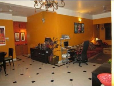 Gallery Cover Image of 1300 Sq.ft 2 BHK Apartment for buy in Ganganagar for 9900000