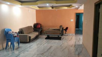 Gallery Cover Image of 2100 Sq.ft 3 BHK Apartment for rent in Alipore for 40000