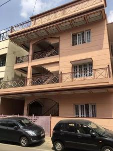 Gallery Cover Image of 2400 Sq.ft 4 BHK Independent House for buy in JP Nagar for 43000000