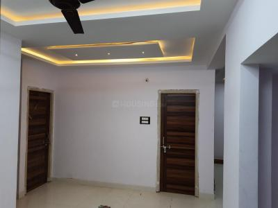 Gallery Cover Image of 1300 Sq.ft 3 BHK Independent Floor for rent in Miyapur for 20000
