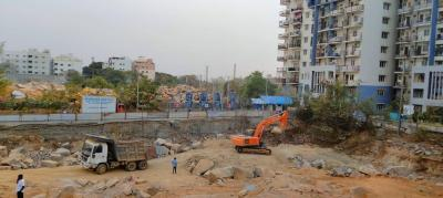 Gallery Cover Image of 990 Sq.ft 2 BHK Apartment for buy in Narayanguda for 4500000