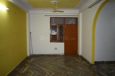 Gallery Cover Image of 1600 Sq.ft 3 BHK Apartment for rent in Tirumalla Apartment - 2, Gyan Khand for 15000
