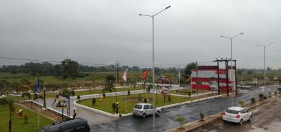 2106 Sq.ft Residential Plot for Sale in Munshi Bazar, Asansol