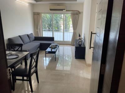 Gallery Cover Image of 1850 Sq.ft 3 BHK Apartment for rent in Crescent Imperia, Santacruz East for 74000