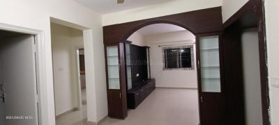 Gallery Cover Image of 1150 Sq.ft 2 BHK Apartment for buy in Brookefield for 6300000