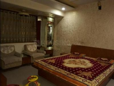 Gallery Cover Image of 400 Sq.ft 1 RK Independent House for rent in Vastrapur for 8000