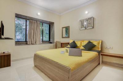 Bedroom Image of Oyo Life Mum1829 in Andheri East