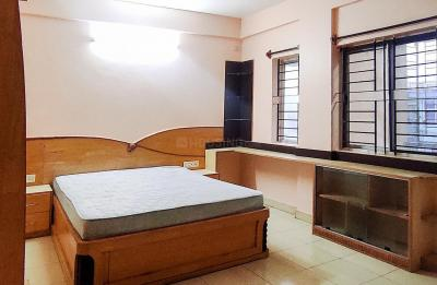 Gallery Cover Image of 1350 Sq.ft 3 BHK Apartment for rent in Kaval Byrasandra for 25000