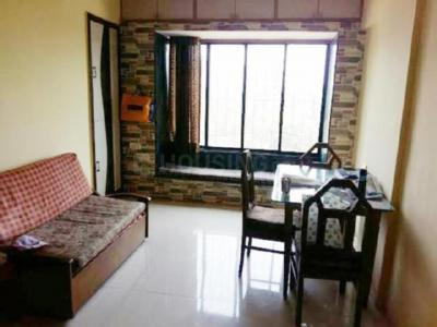 Gallery Cover Image of 600 Sq.ft 2 BHK Apartment for rent in Bhandup West for 29000