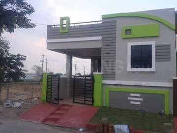 Gallery Cover Image of 800 Sq.ft 2 BHK Independent House for buy in Chengalpattu for 2100000