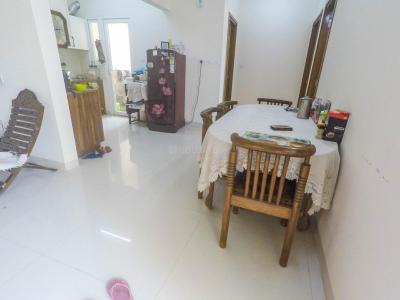 Gallery Cover Image of 1047 Sq.ft 2 BHK Apartment for rent in DivyaSree Republic Of Whitefield, Brookefield for 30000
