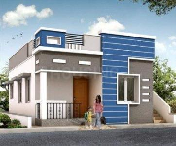 Gallery Cover Image of 960 Sq.ft 1 BHK Independent House for buy in Selaiyur for 6260000