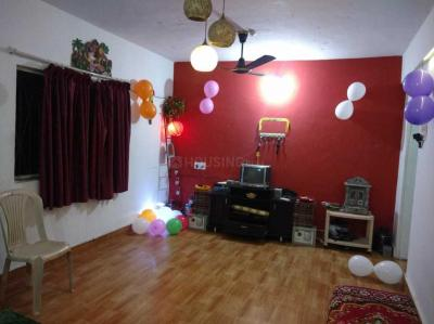 Gallery Cover Image of 650 Sq.ft 1 BHK Apartment for rent in Tingre Nagar for 13000