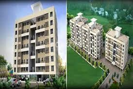 Gallery Cover Image of 1040 Sq.ft 2 BHK Apartment for buy in Aurum Platina , Wakad for 7400000