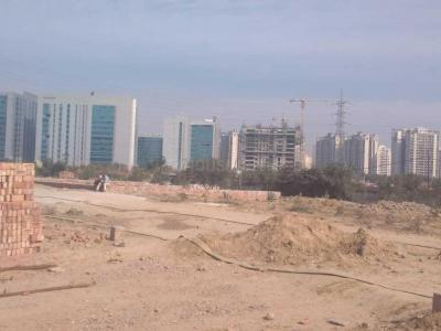 Gallery Cover Image of 648 Sq.ft Residential Plot for buy in Sector 34 for 2304000