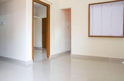 Gallery Cover Image of 800 Sq.ft 1 BHK Apartment for rent in Whitefield for 12700