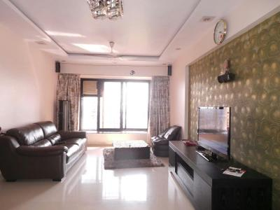 Gallery Cover Image of 1120 Sq.ft 2 BHK Apartment for buy in Raheja Whispering Heights, Malad West for 22500000