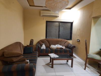Gallery Cover Image of 1280 Sq.ft 2 BHK Apartment for rent in Ambawadi for 24000