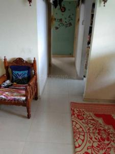 Gallery Cover Image of 1000 Sq.ft 2 BHK Apartment for buy in Shivane for 3600000