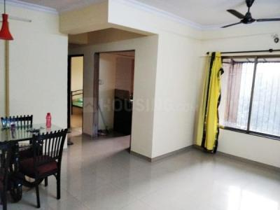 Gallery Cover Image of 902 Sq.ft 2 BHK Apartment for rent in Raj Paradise, Andheri East for 43000