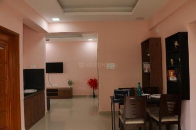 Hall Image of Truliv Athena in Kodambakkam