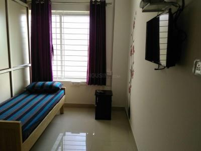 Bedroom Image of Sri Sai Luxurious Ladies PG in Sanjaynagar