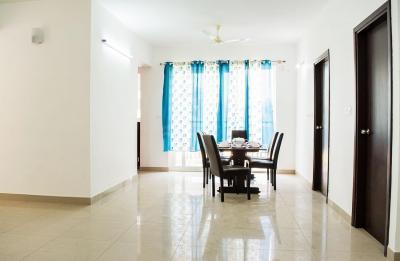 Dining Room Image of PG 4642577 Bellandur in Bellandur