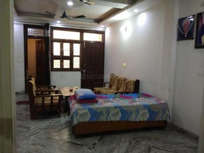 Gallery Cover Image of 800 Sq.ft 2 BHK Independent House for rent in Mundka for 8000