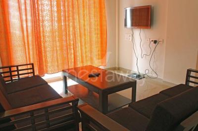 Living Room Image of PG 4642781 Kharadi in Kharadi