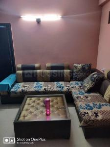 Gallery Cover Image of 750 Sq.ft 2 BHK Apartment for buy in Bharath Residency, Sector 3A for 3500000