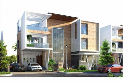 Gallery Cover Image of 3693 Sq.ft 4 BHK Independent House for buy in Vessella Woods, Serilingampally for 32129100