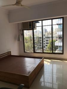 Gallery Cover Image of 600 Sq.ft 1 BHK Apartment for rent in Khar West for 55000