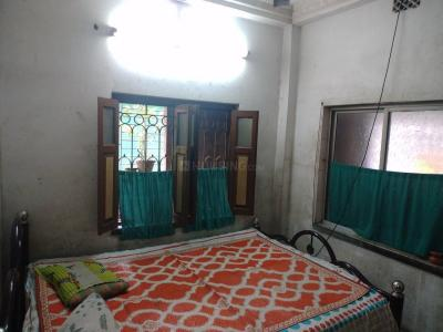 Gallery Cover Image of 550 Sq.ft 1 BHK Independent House for rent in Salkia for 5500