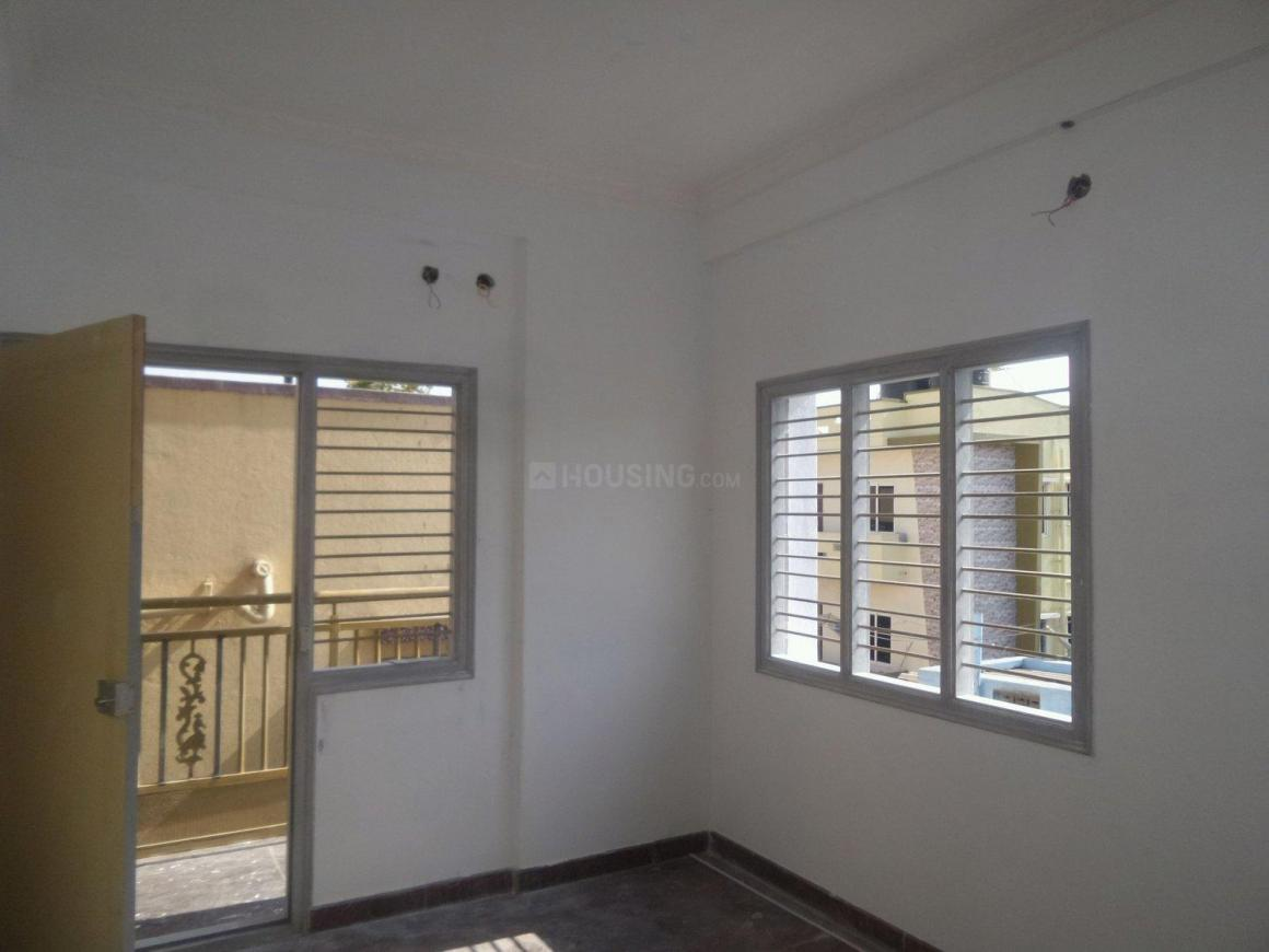 Living Room Image of 550 Sq.ft 1 BHK Apartment for buy in Nandini Layout for 4800000