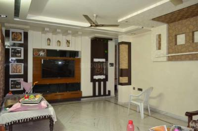 Gallery Cover Image of 2800 Sq.ft 3 BHK Apartment for rent in Whisper Valley for 30000