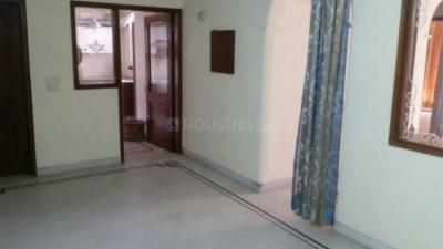 Gallery Cover Image of 886 Sq.ft 3 BHK Apartment for rent in Sushant Lok I for 60000