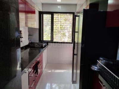 Gallery Cover Image of 1240 Sq.ft 2 BHK Independent Floor for buy in Parel for 37500000