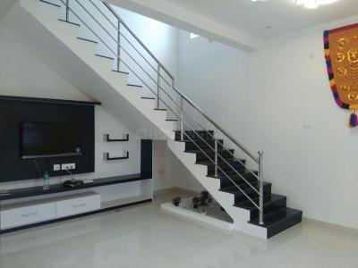Gallery Cover Image of 2495 Sq.ft 3 BHK Villa for buy in Canara Bank Colony for 6000000