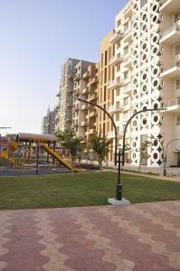 Gallery Cover Image of 719 Sq.ft 1 BHK Apartment for buy in Hinjewadi for 4735000