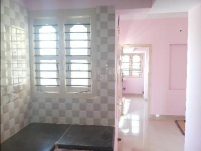 Gallery Cover Image of 600 Sq.ft 2 BHK Independent Floor for rent in Hennur for 10000