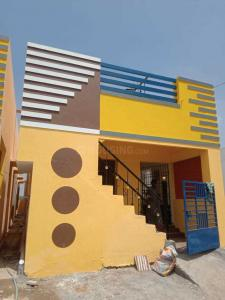 Gallery Cover Image of 900 Sq.ft 2 BHK Independent House for buy in Veppampattu for 2600000