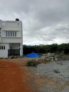 600 Sq.ft Residential Plot for Sale in Hennur, Bangalore