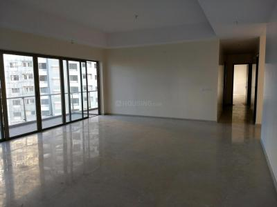 Gallery Cover Image of 3400 Sq.ft 4 BHK Apartment for rent in Powai for 240000
