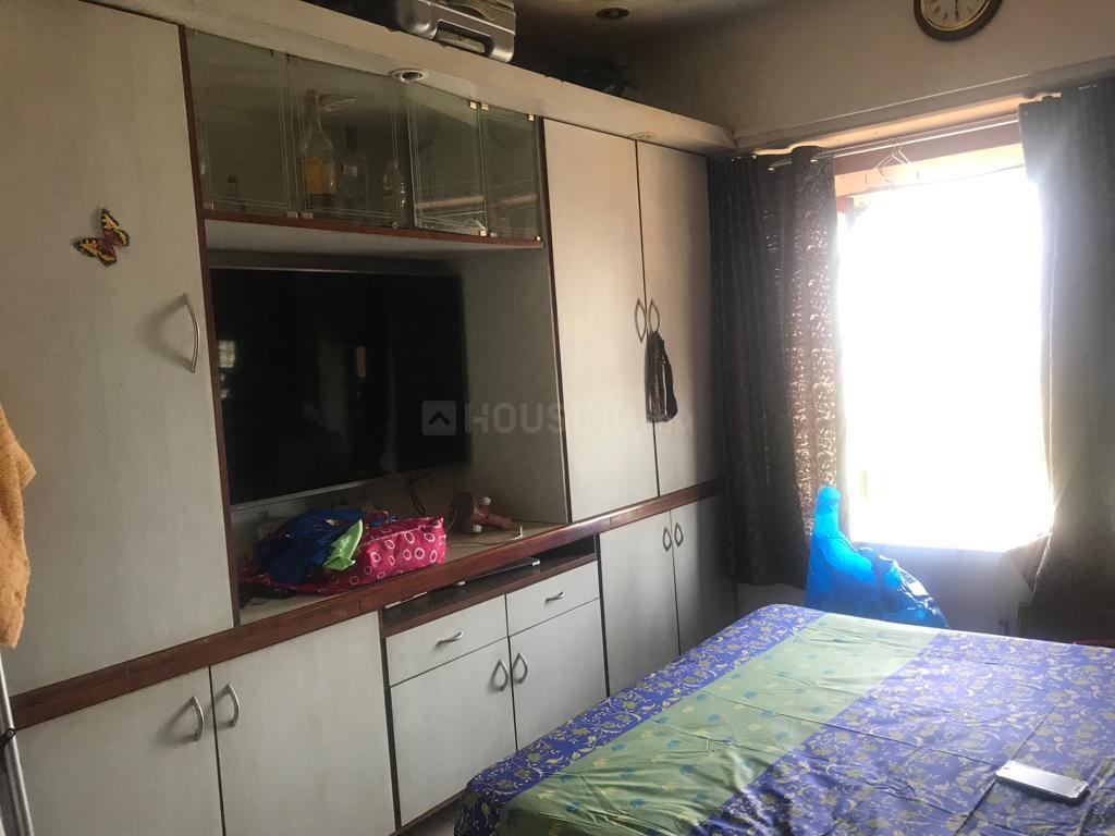 Bedroom Image of 1050 Sq.ft 2 BHK Apartment for rent in Sion for 62000