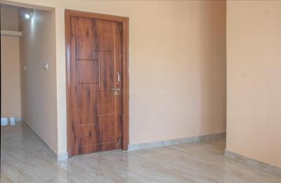 Gallery Cover Image of 500 Sq.ft 1 BHK Independent House for rent in Hulimavu for 8740