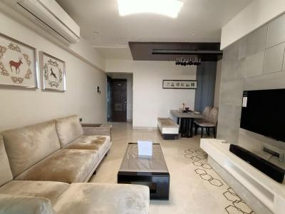 Gallery Cover Image of 1090 Sq.ft 2 BHK Apartment for buy in Regency Sarvam, Titwala for 4850000