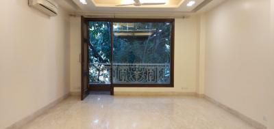 Gallery Cover Image of 2900 Sq.ft 4 BHK Independent Floor for rent in Neeti Bagh for 150000
