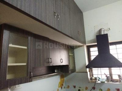 Gallery Cover Image of 1300 Sq.ft 2 BHK Apartment for rent in Porur for 23000