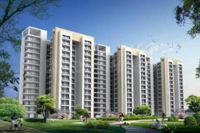 Gallery Cover Image of 540 Sq.ft 1 BHK Apartment for buy in Sector 84 for 1406000