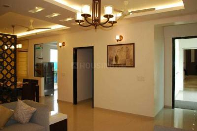 Gallery Cover Image of 1155 Sq.ft 2 BHK Apartment for buy in Prateek Grand City, Siddharth Vihar for 6100000